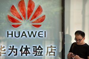 Bất chấp lệnh cấm của chính phủ, các tập đoàn công nghệ Mỹ vẫn giao dịch với Huawei