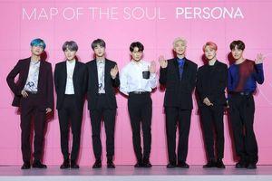 BTS được Guinness vinh danh lần thứ tư trong 2 tháng, ấn định ngày ra mắt phim tài liệu mới