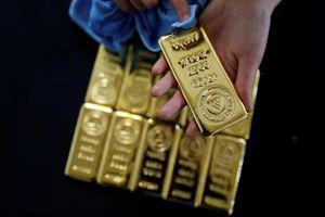 Giá vàng ngày 27/6: Ngấp nghé 39 triệu đồng/lượng