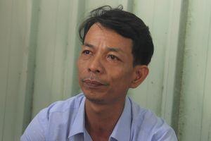 Trưởng thôn 46 tuổi quyết tâm đèn sách 3 năm để thi THPT quốc gia