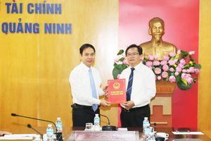 Nhân sự mới tại Quảng Ninh, Thái Nguyên, Bến Tre và An Giang