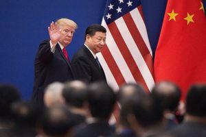 Mỹ muốn tái đàm phán với Trung Quốc nhưng với một điều kiện?