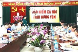 Giám sát việc cấp thẻ bảo hiểm y tế ở Hưng Yên