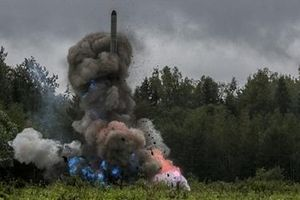Nga ra cảnh báo 'lạnh gáy' với NATO