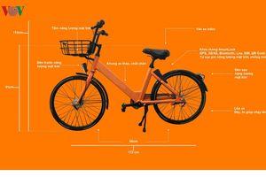 Đà Nẵng nghiên cứu thí điểm cho thuê xe đạp công cộng