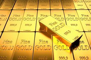 Giá vàng vẫn giữ ở mức xấp xỉ 40 triệu đồng/lượng