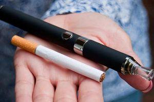 San Francisco là thành phố đầu tiên của Mỹ cấm bán thuốc lá điện tử