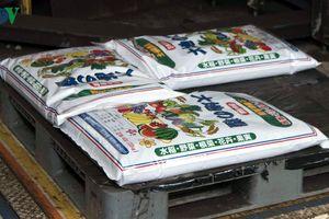 Sản xuất phân bón từ rác thải hữu cơ tạo ra nền nông nghiệp sạch
