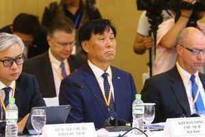 Diễn đàn Doanh nghiệp Việt Nam (VBF) giữa kỳ năm 2019: Kocham kiến nghị nới trần giờ làm thêm