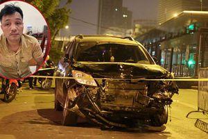 Bộ Công an sẽ đề xuất tước giấy phép lái xe vĩnh viễn tài xế say xỉn