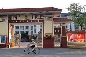 Thanh tra Bộ Xây dựng nhận hối lộ ở Vĩnh Phúc: Bộ Công an mở rộng điều tra