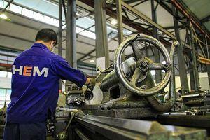 Chế tạo Điện cơ Hà Nội (HEM) chốt danh sách cổ đông trả cổ tức 15% bằng tiền