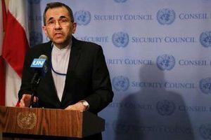 Tuyên bố rắn, Iran tiếp tục 'làm dậy sóng' khủng hoảng hạt nhân