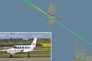 Máy bay vượt quá điểm đến 78 km vì phi công ngủ quên