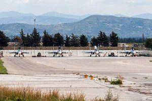 Phòng không Nga đẩy lùi thành công hai cuộc tấn công bằng UAV của phiến quân