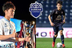 Cay cú bóng đá Việt Nam, Buriram Utd chơi xấu khi chia tay Xuân Trường