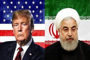 Ngoại trưởng Mỹ Mike Pompeo đột ngột tới Saudi Arabia và UAE để luận chiến Iran?