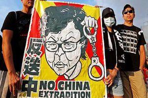 Biểu tình tại Hong Kong: Trung Quốc rơi vào tình thế 'tiến thoái lưỡng nan'?