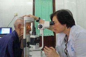 Bộ Y tế: Chỉ 60% người sau mổ đục thủy tinh thể có thị lực tốt
