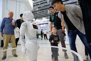 CEO Alibaba: Số hóa đem lại sự thay đổi thần kỳ cho Trung Quốc