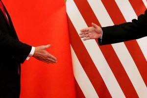 Mỹ: Thỏa thuận thương mại với TQ đã xong 90%