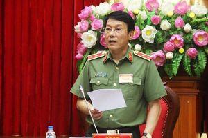 Bộ Công an: Xăng giả của Trịnh Sướng có thể gây hỏng xe
