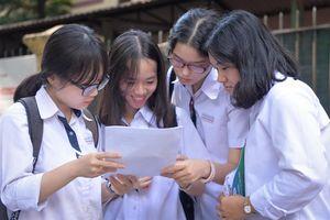 Lịch thi THPT quốc gia ngày cuối với 3 môn tổ hợp xã hội