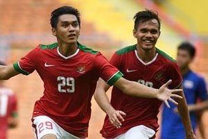 U23 Indonesia đá giao hữu với Iran, quyết vô địch SEA Games
