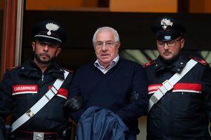 Mafia nước ngoài tấn công Italy