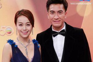 Tài tử TVB vẫn nhung nhớ á hậu ngoại tình Hoàng Tâm Dĩnh