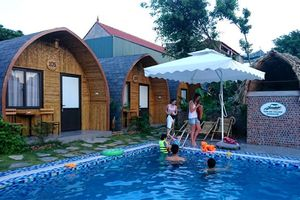 Độc đáo du lịch trải nghiệm homestay tại Ninh Bình