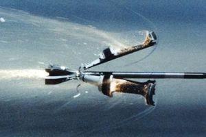 So đạn xuyên Svinets-2 Nga mới ra mắt với M829 Mỹ