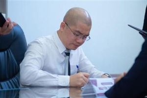 Xúc phạm cán bộ, Chủ tịch Alibaba có thể vướng lao lý
