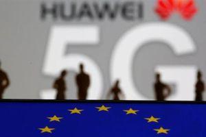 Mỹ cấm Huawei bất thành, châu Ấu vẫn kí hợp đồng 5G