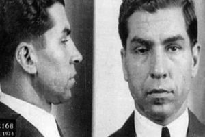 Đời bất hạnh của kẻ 'tái cấu trúc' hệ thống mafia Mỹ