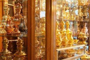 Điều bất ngờ về kinh tế của đất nước 'ngồi' trên 340 tấn vàng