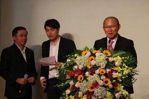 VFF bắt đầu đàm phán, đề xuất ký hợp đồng 3 năm với HLV Park Hang-seo