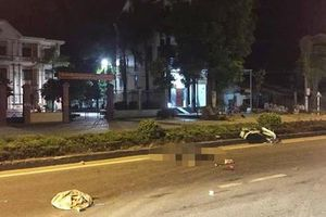 Điều tra việc 2 thanh niên tử vong cạnh xe máy trên Quốc lộ 1A