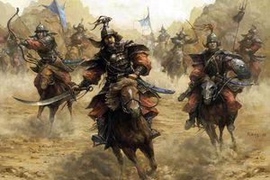 Điều gì làm nên sự khủng khiếp của kỵ binh Mông Cổ?
