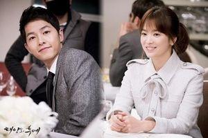 Choáng ngất với khối tài sản cực khủng của Song Joong Ki và Song Hye Kyo trước ly hôn