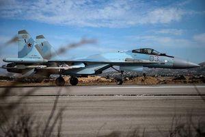 Nga muốn Trung Quốc mua thêm các chiến đấu cơ Su-35