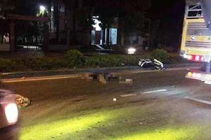 May mắn tìm được người thân của hai nạn nhân tử vong do tai nạn giao thông qua Facebook