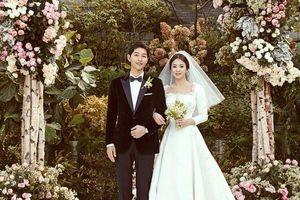Hàng xóm tiết lộ Song Hye Kyo và Song Joong Ki không sống chung một thời gian dài