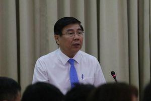 Chuyển cơ quan điều tra hồ sơ sai phạm tại Tổng công ty Nông nghiệp Sài Gòn SAGRI