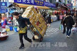 Hàn Quốc đối mặt với sự tụt giảm và lão hóa dân số