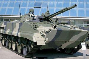 Nga sẽ cung cấp cho Indonesia hơn 40 xe chiến đấu trước năm 2020