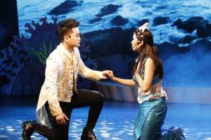 'Giấc mơ của Nàng tiên cá' được Nhà hát Tuổi trẻ lưu diễn tại TP.HCM
