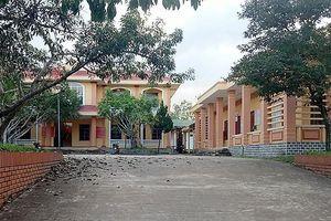 Ủy ban Kiểm tra Huyện ủy Quảng Trạch bị đề nghị kiểm điểm