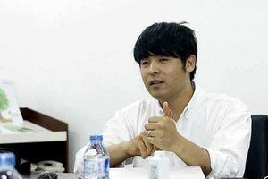 Người đại diện hé lộ tương lai sắp tới của HLV Park Hang Seo