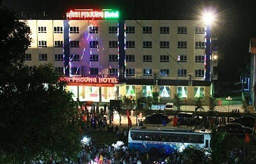 Khách sạn Ánh Phương – điểm dừng chân lý tưởng